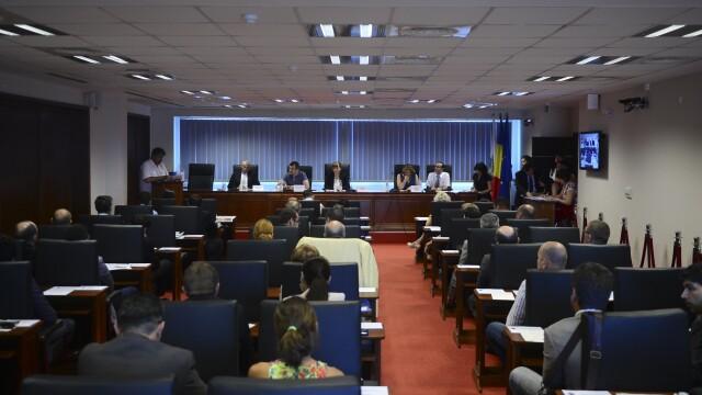 Consiliul General al Capitalei a aprobat construirea unei maternități de către Asociația Colectiv GTG