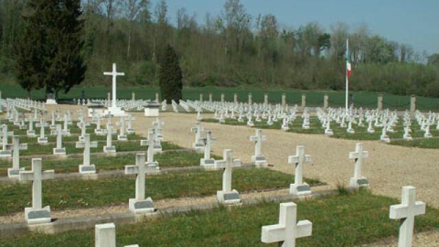 cimitir Italia