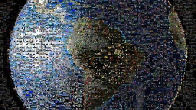 Populatia lumii va atinge un varf istoric in 2055, potrivit unui studiu realizat de Deutsche Bank
