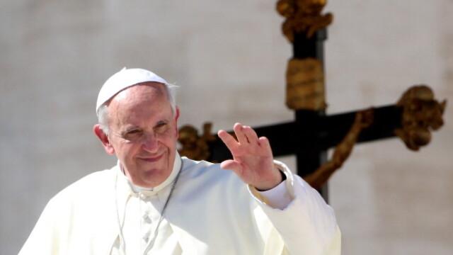 Vaticanul modifica o fraza din rugaciunea \