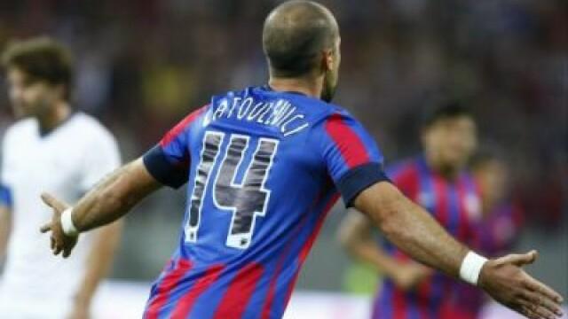 Steaua vrea sa doboare un record de jumatate de secol. Ce echipa de Liga a IV-a a invins cu 12-0
