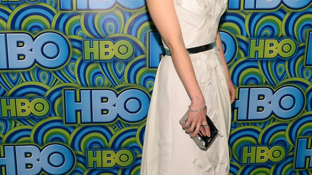 Sarah Silverman, la Premiile Emmy, cu o rochie de 60 de dolari.