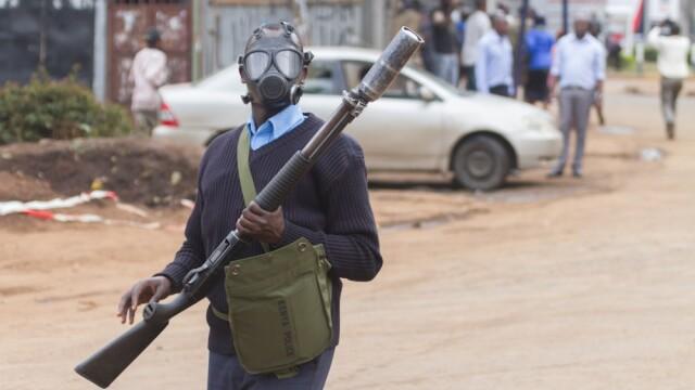 Macelul din Nairobi. Un membru al trupelor speciale SAS a salvat, singur, 100 de oameni - Imaginea 3