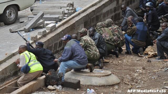 Macelul din Nairobi. Un membru al trupelor speciale SAS a salvat, singur, 100 de oameni - Imaginea 4