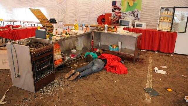 Macelul din Nairobi. Un membru al trupelor speciale SAS a salvat, singur, 100 de oameni - Imaginea 8
