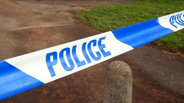 Un barbat a fost gasit mort pe o strada din Sectorul 2 al Capitalei