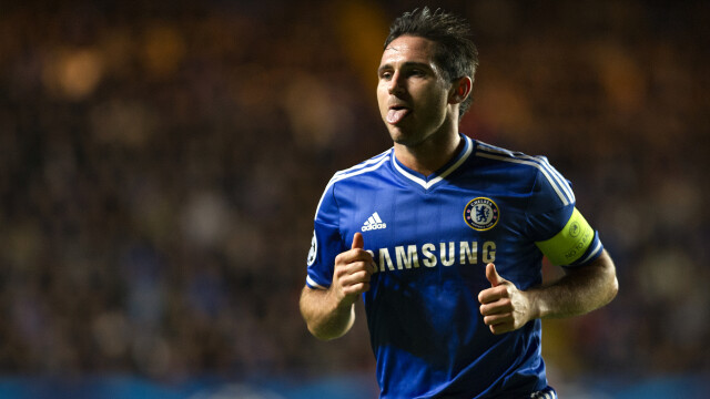 Steaua - Chelsea 0-4. Dubla pentru Ramires, gol Lampard, autogol Georgievski - Imaginea 8