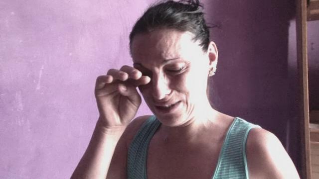 Drama unei mame din Braila care nu isi mai poate intretine copiii: \