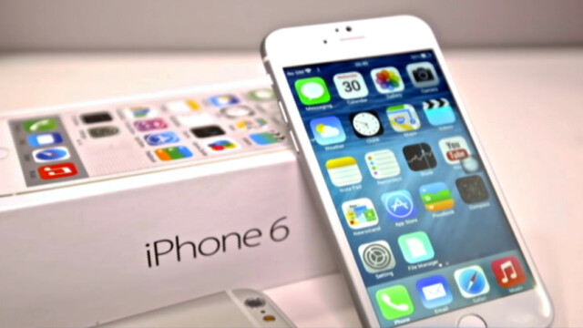 iPhone6 prezentare