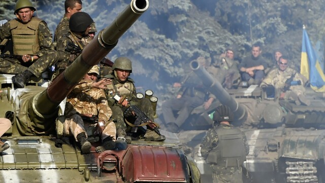 soldati ucraina mariupol