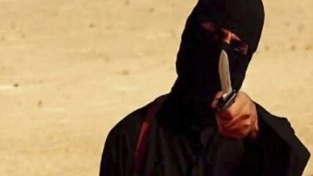 Cum au reactionat rudele occidentalilor decapitati de SI dupa ce au aflat identitatea lui \