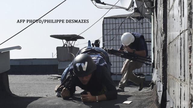 Rusia ar putea declanşa o invazie în următoarele zile. Mesajul şefului amatei ucrainene - Imaginea 10