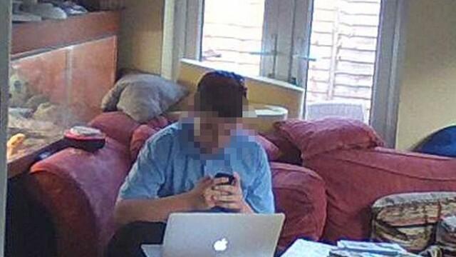 Cum poate o lume intreaga sa vada ce faceti in casa, indiferent de ora, daca aveti webcam. Recomandarile specialistilor - Imaginea 3