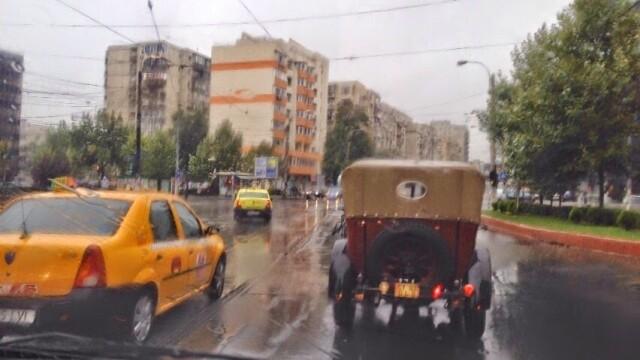 Tomitans' Clasic Cars Constanta. Raliul masinilor de epoca, vechi de 95 de ani. GALERIE FOTO - Imaginea 55