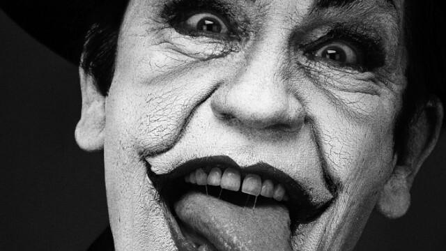 John Malkovich, in pielea tuturor. Actorul a recreat cele mai cunoscute portrete din lume. FOTO - Imaginea 2