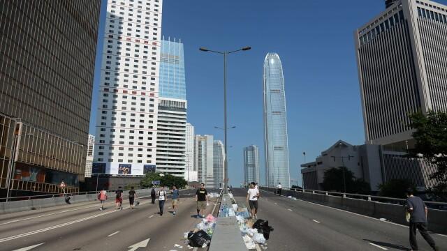 Hong Kong, o metropola care trebuie sa se supuna formulei