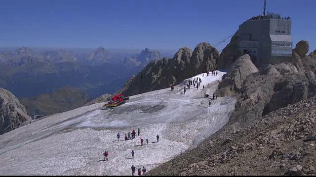 partii Alpi