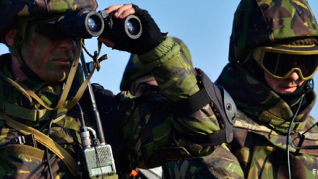 Centrul de comanda NATO de la Bucuresti a fost activat. Avertismentul Kremlinului pentru romani: \