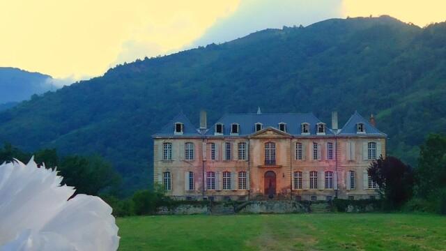 Chateau de Gudanes - 1