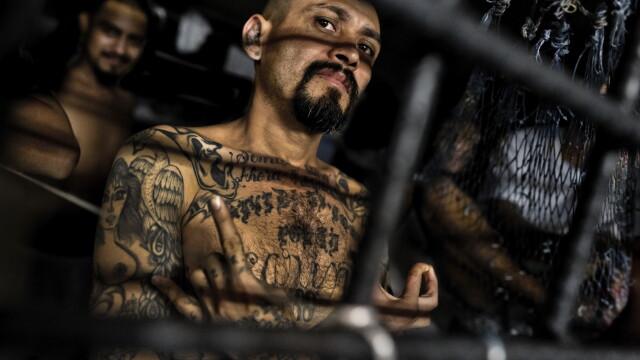 Membrii acestei bande de gangsteri din El Salvador sunt atat de violenti, incat au propria lor inchisoare. Ce este MS-13 - Imaginea 3