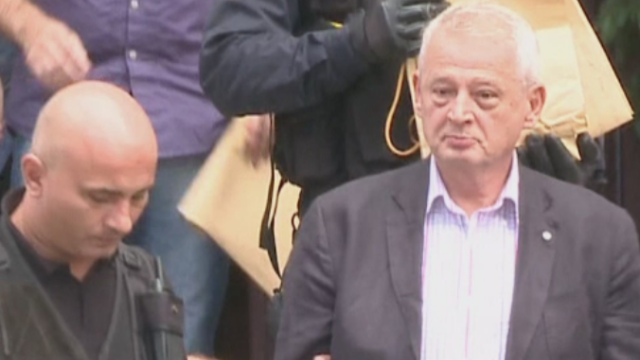 De ce a fost nevoie ca primarul general Sorin Oprescu sa fie arestat. Tribunalul Bucuresti a dat publicitatii motivele