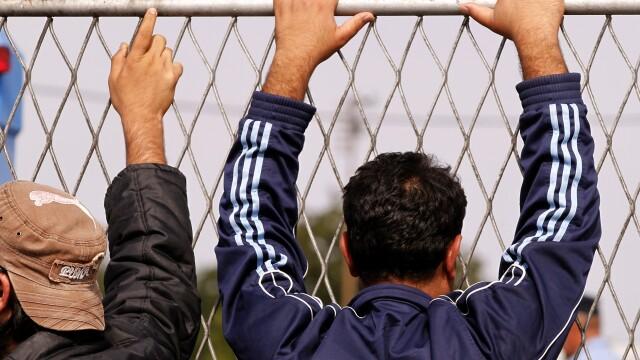imigranti, UE