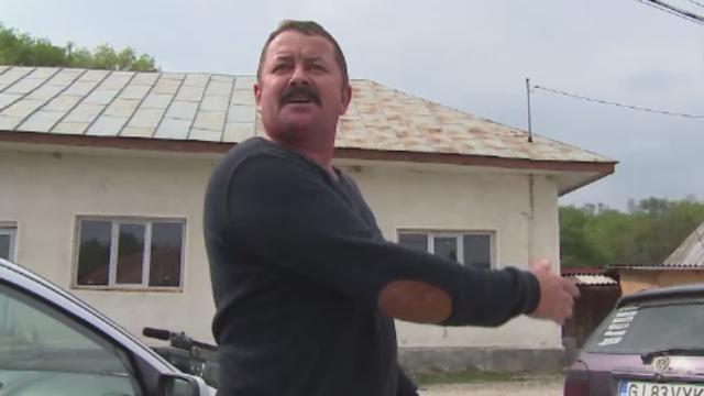 Drama unui barbat din Gorj, arestat pentru crima pe baza unor marturii mincinoase si gasit nevinovat dupa 9 luni