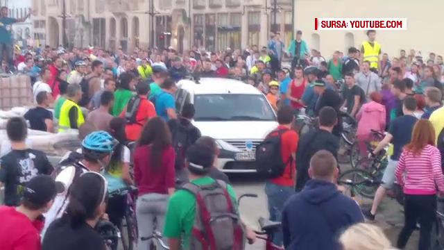 mars biciclisti