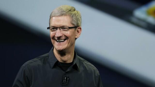 Ceasul Apple a salvat viata unui tanar. In urma intamplarii, tanarul a primit o oferta de munca de la Tim Cook