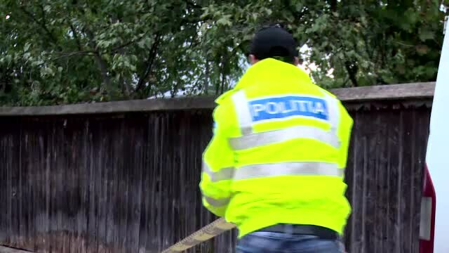 Politia - STIRI