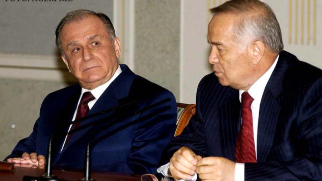 Guvernul a confirmat moartea lui Islam Karimov, dictatorul care se afla la conducerea Uzbekistanului de 25 de ani