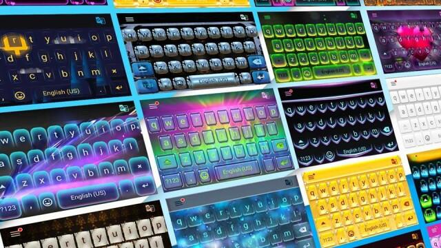 redraw keyboard, T-ME studios