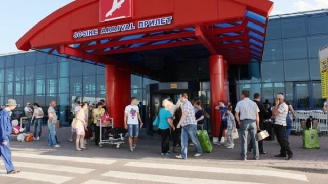 aeroportul din Chisinau