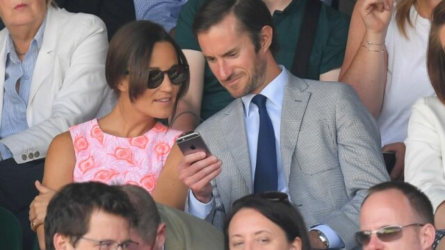3.000 de poze din telefonul Pippei Middleton au fost furate. Suma uriasa cu care un hacker a incercat sa le vanda