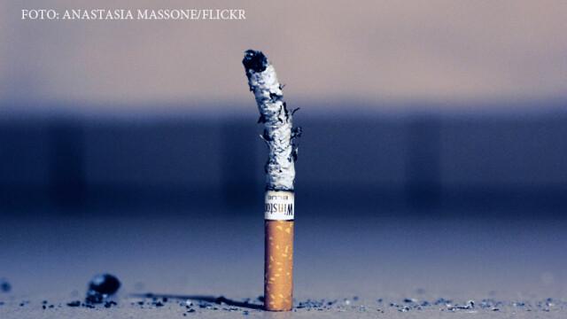 Parlamentarii, acuzati ca vor sa permita din nou fumatul in spatii inchise. Cine sta in spatele noilor propuneri