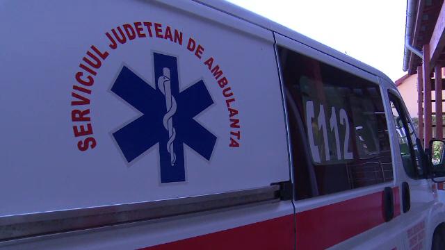 Biciclist de 75 de ani, accidentat mortal de o tanara de 24 ani in Gorj. Greseala pe care a facut-o barbatul