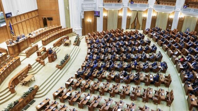 plen parlament