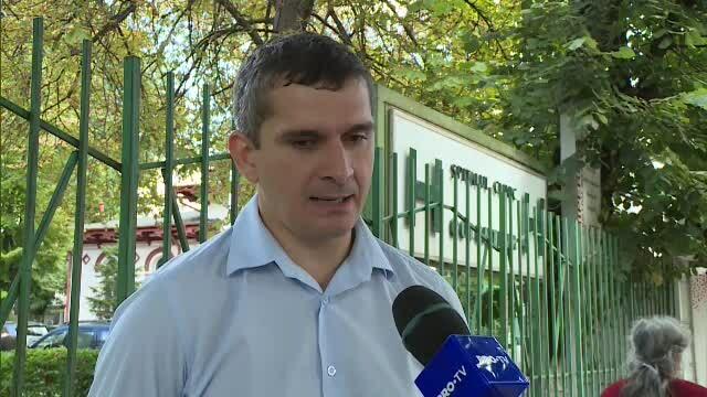 """Medicul Ionuț Gobej: """"A avut loc o hărțuire zilnică a colegilor noștri și a noastră"""""""