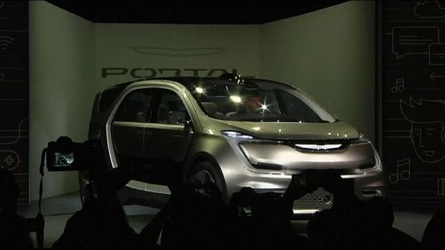 Cum arată mașinile viitorului în viziunea principalilor constructori auto ai lumii