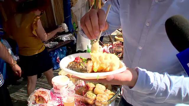 Festivalul borșului de pește din Deltă: cum se prepară și cu ce se servește