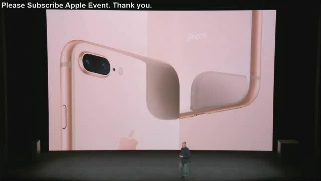 lansare iPhone x