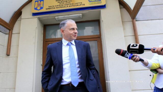 Geoană și Vanghelie la tribunal. Fostul președinte al PSD nici măcar nu s-a uitat la \