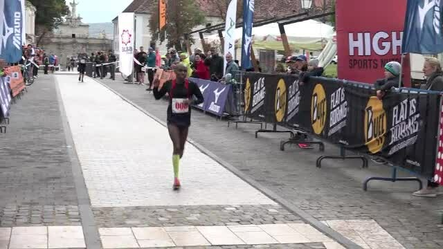 maraton alba iulia