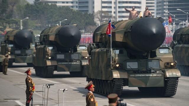 Coreea de Nord nu renunță la înarmarea nucleară. Dezvăluirile făcute de americani - Imaginea 1