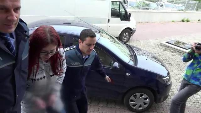 Tânără de 21 de ani, reținută în cazul bebelușului găsit mort în Botoșani