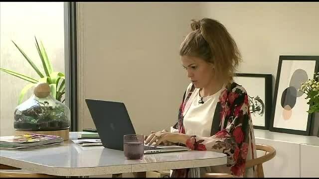 bloggerita vindecare cancer