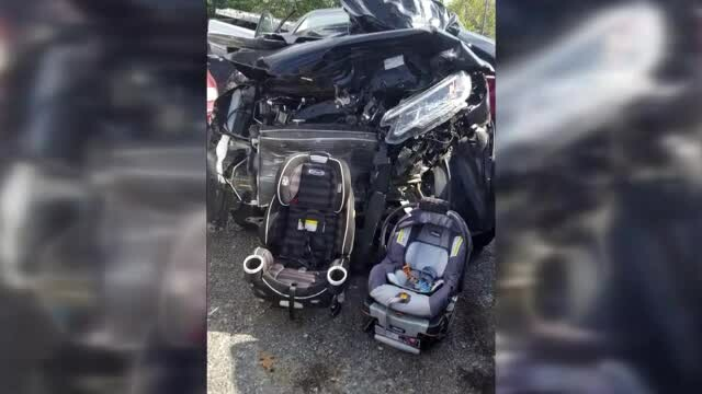 accident Pennsylvania