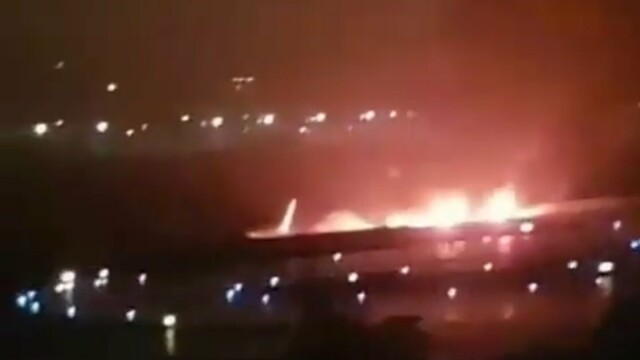 Un avion s-a prăbuşit într-un lac din Florida. Ar exista un supravieţuitor