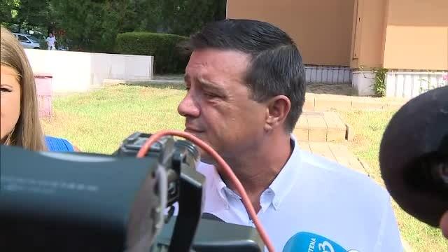 Bădălău (PSD): Nu este exclus ca domnul Tăriceanu să fie candidatul nostru la prezidenţiale