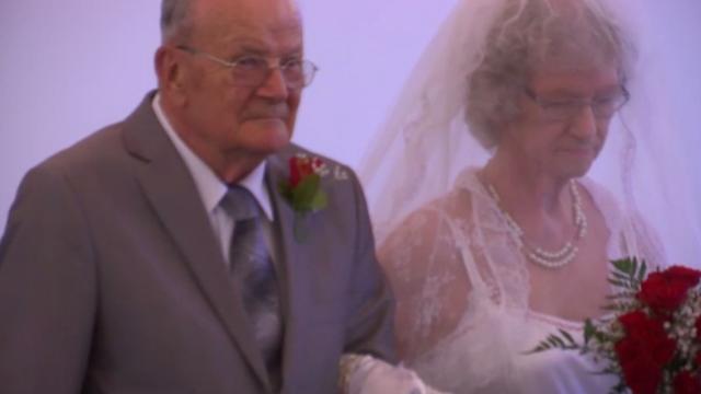 nunta mosi